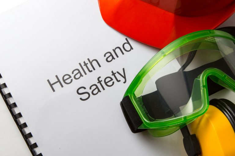 And Health and Safety services